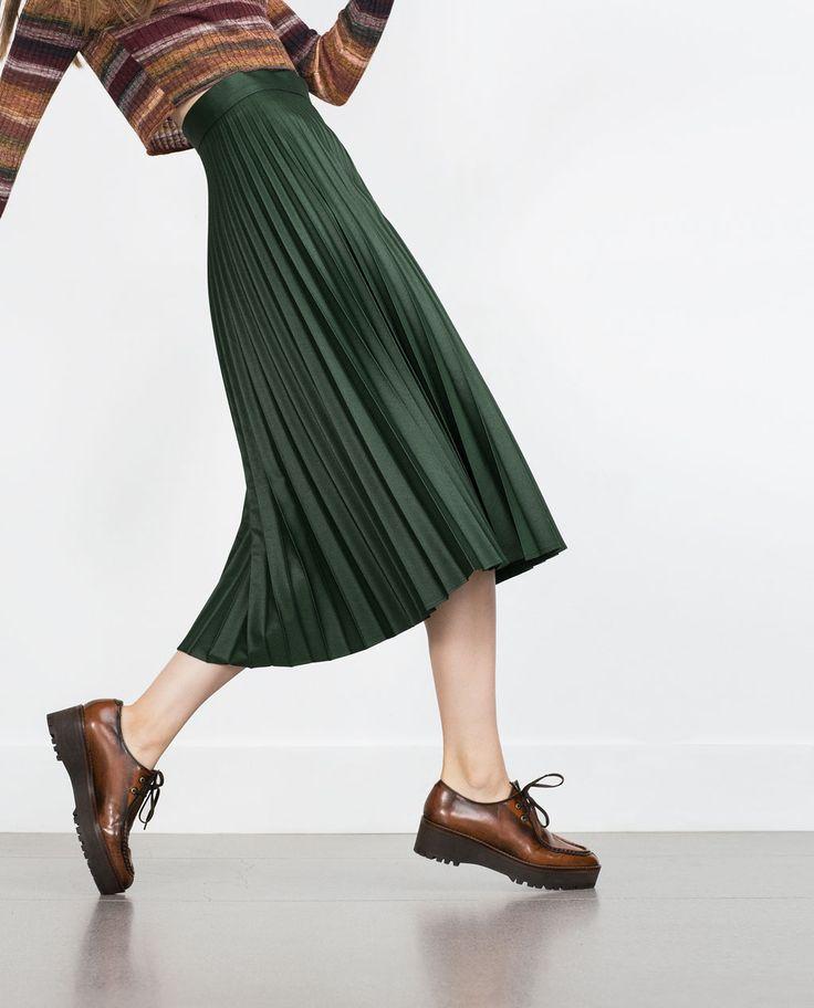 Pilgrimage Turn Into Fashion Trend