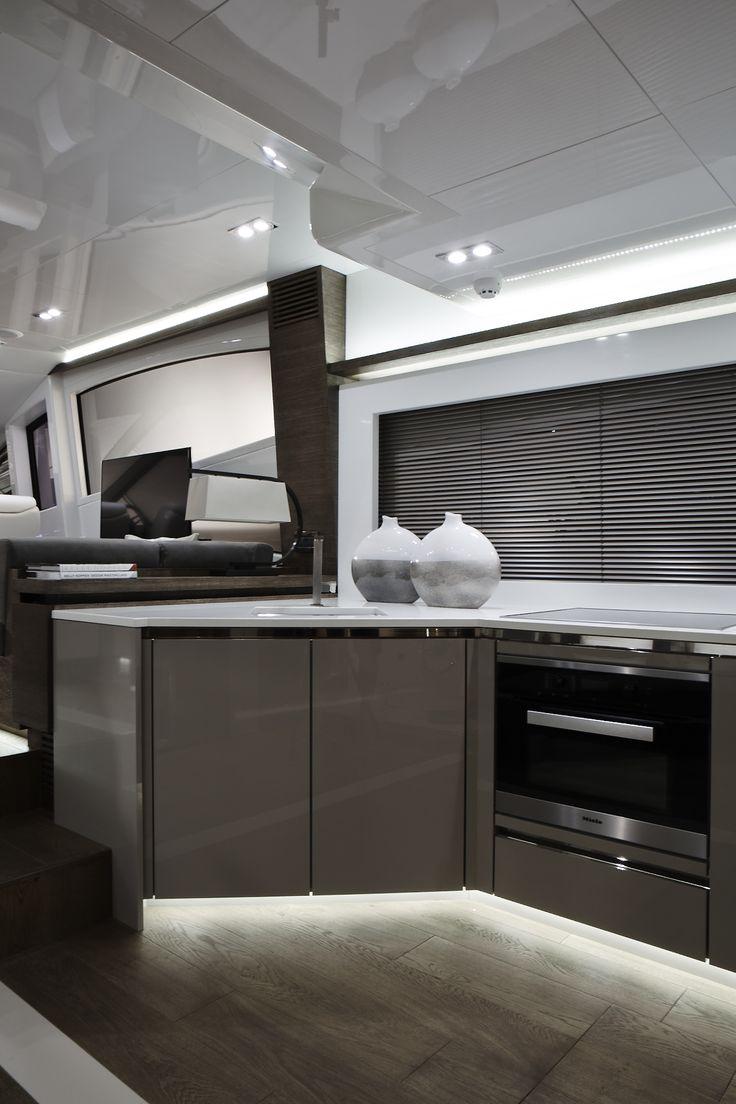 Best 25 Yacht Interior Ideas That You Will Like On Pinterest Luxury Yacht Interior Big
