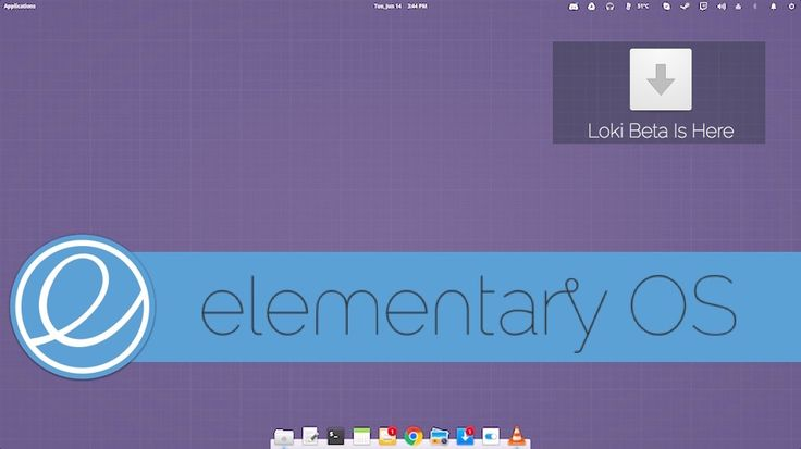 elementary OS 0.4 'Loki' Beta Released — Download The Most Beautiful Linux Distro  #news