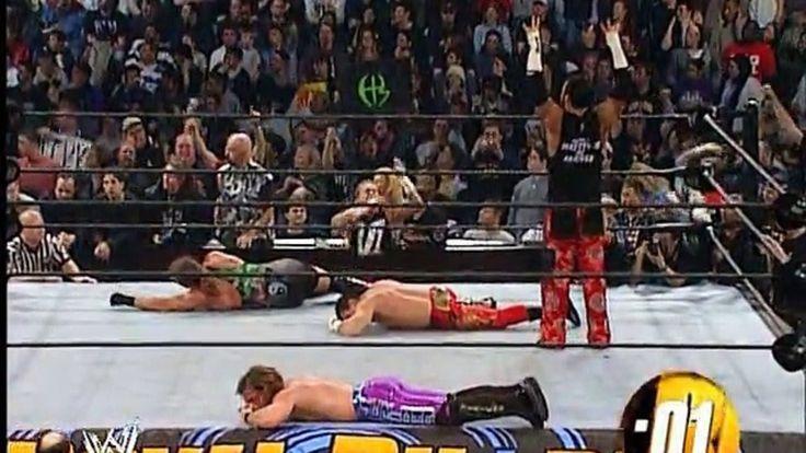 WWE Royal Rumble 2002 | WWF Royal Rumble 2002 Full Match