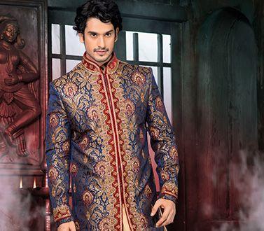 Indian Designer Sherwani Collections