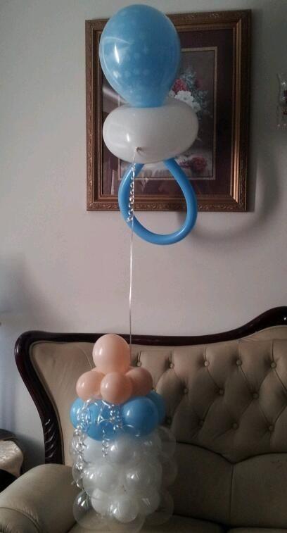 Best images about piedritas y globos decorativos on