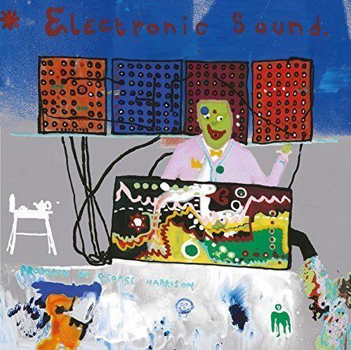 Amazon.co.jp: ジョージ・ハリスン : 電子音楽の世界(紙ジャケット仕様) - ミュージック