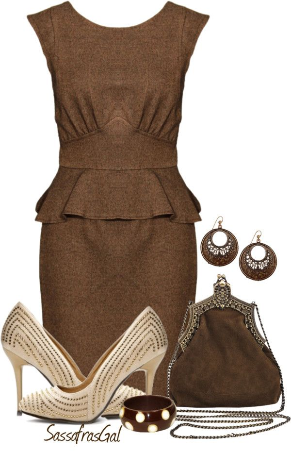 """Under $200, II"" by sassafrasgal on Polyvore"