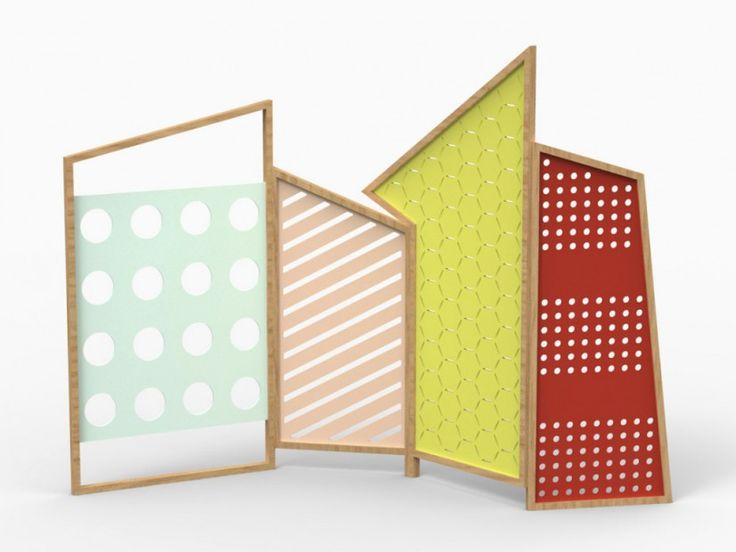 26 best images about meubles l ments on pinterest. Black Bedroom Furniture Sets. Home Design Ideas