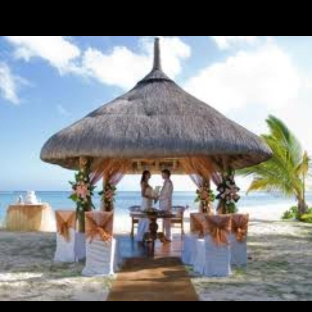 Love to get married there. Destination WeddingsBeach WeddingsSummer ...
