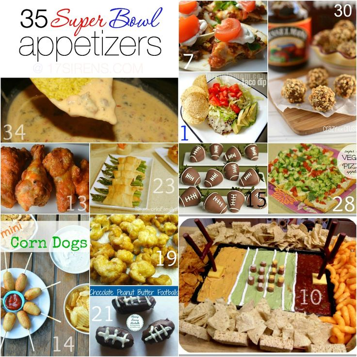 17 best images about appetizers superbowl food on for Super bowl appetizers pinterest