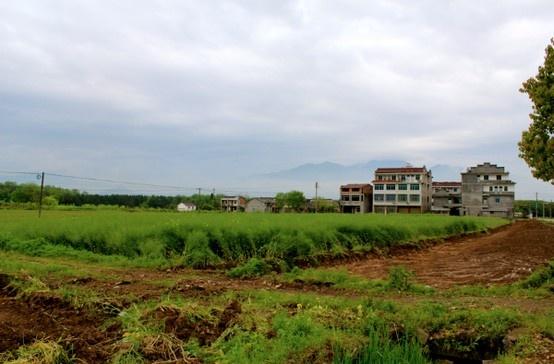 taizhou countryside