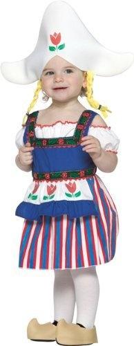 Dutch Girl Toddler Costume: Girl Costumes, Halloween Costumes, Toddlers Costumes, Toddler Costumes, Girls Costumes, Dutch Girls, Girls Toddlers, Costume Halloween, Kids Costume