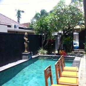3 bedrooms Villa Kuwum – Kerobokan Bali. See details on http://www.balilongtermrental.com/3-bedroom-villa-kuwum-kerobokan/