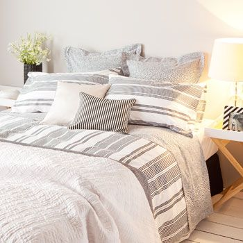 Bed Linen  - Bedroom -  United Kingdom
