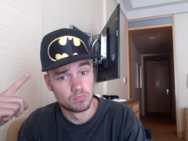 """""""for those who you who have doubted me and now turn to hate id like to say one thing... i am batman"""""""