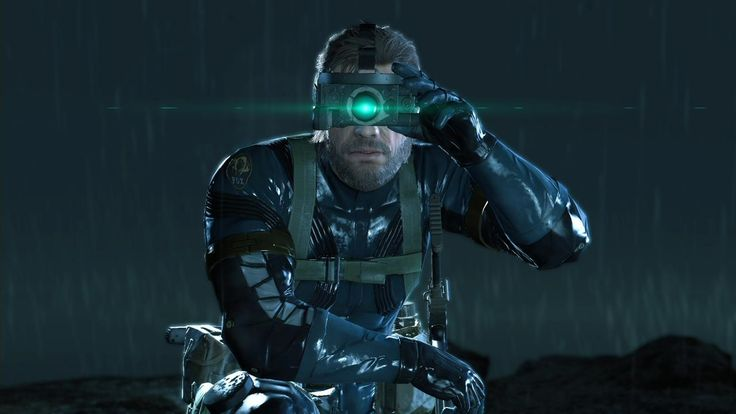Metal Gear Solid V Ground Zeroes arrives in Spring 2014, is prologue to The Phantom Pain