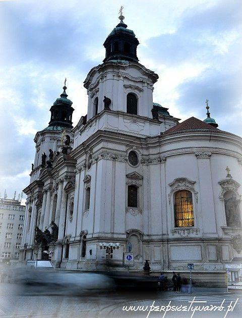 Praha - Czech Republic - www.perspektywamb.pl