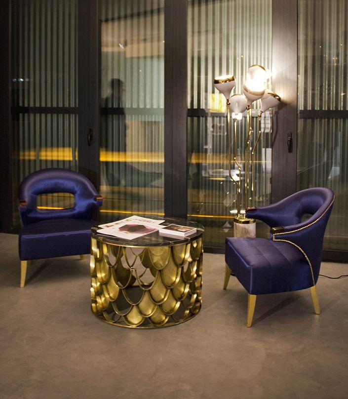 12 Luxus Glascouchtische für Luxuswohnzimmer