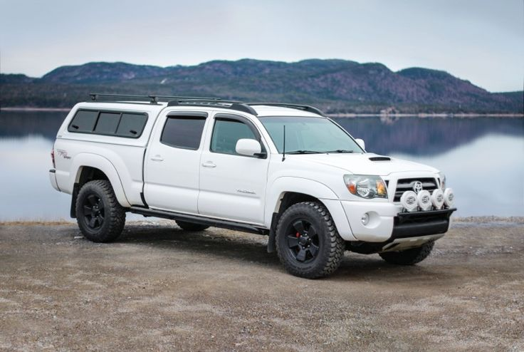 The 25 Best Toyota Tacoma Bed Cover Ideas On Pinterest