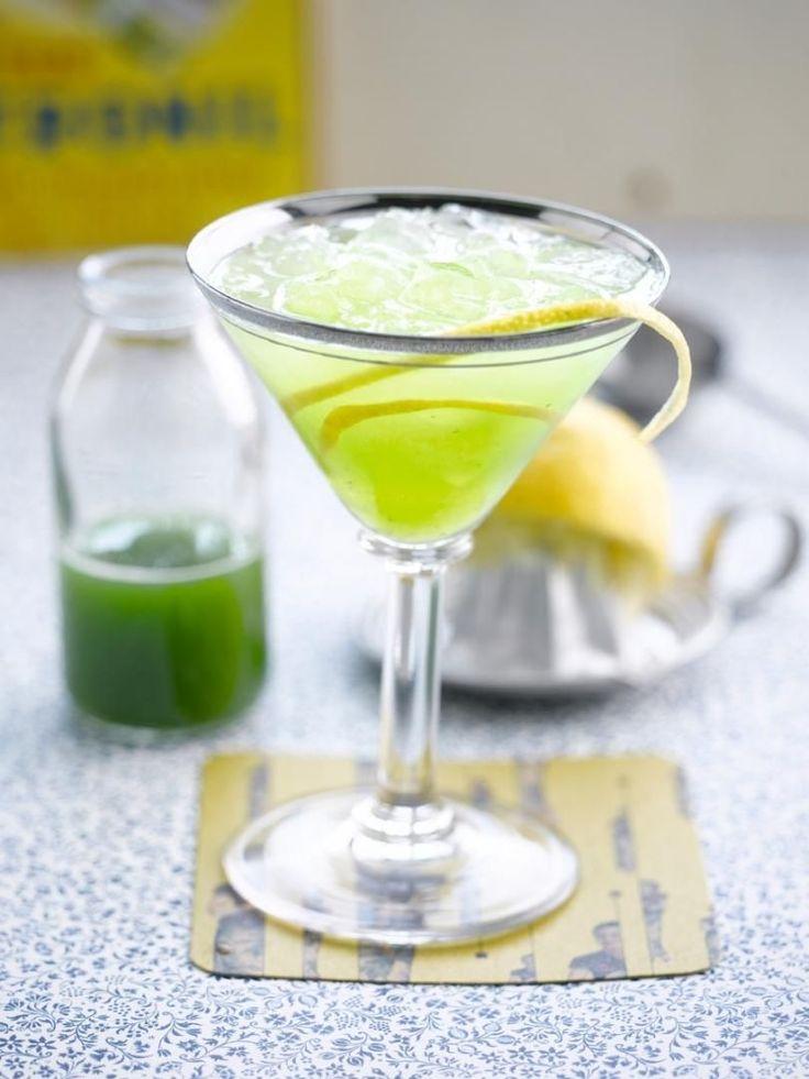 Komkommergimlet