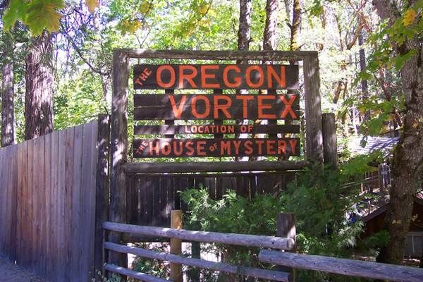 We've already seen/experienced the vortex (warning: it will make you kind of ill). Can't wait to check out the rest of these places!