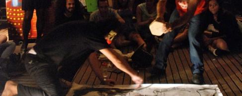 MOLA, Mostra Livre de Artes do Circo Voador (RJ) começa dia 31