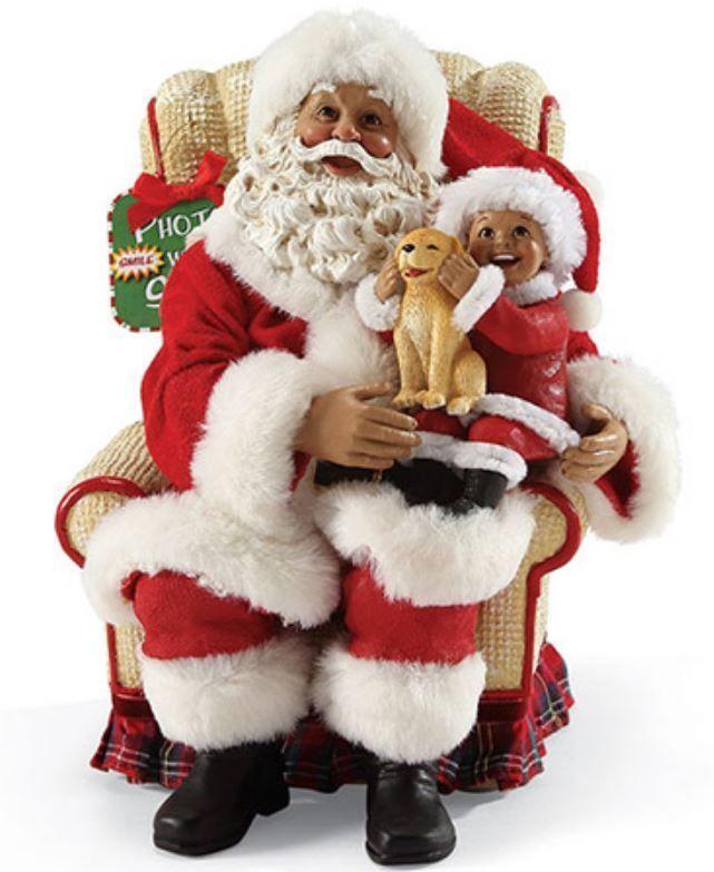 Images about black santa claus on pinterest