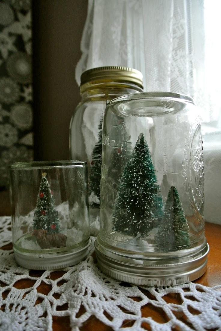 best 25 homemade snow globes ideas on pinterest glitter globes diy snow weddings and nephews. Black Bedroom Furniture Sets. Home Design Ideas