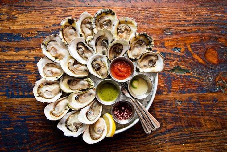 The Best Oyster Happy Hours In NYC and Brooklyn.