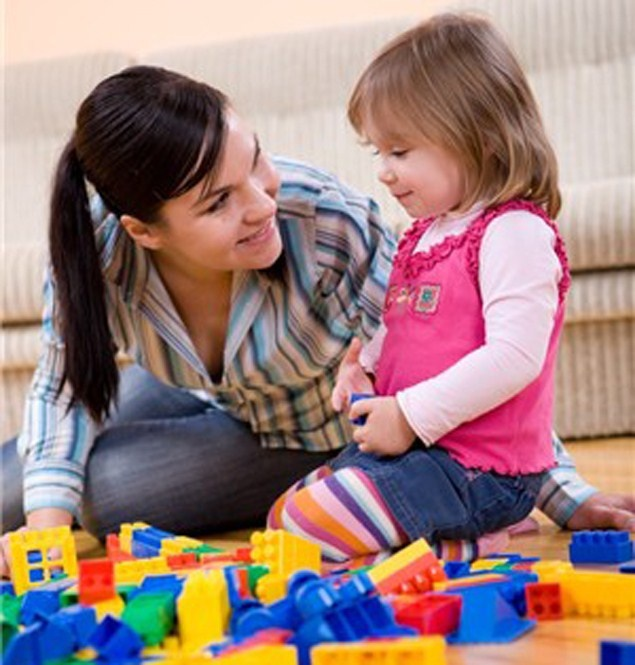 Six Ways to Build a Friendship with Your Child - By Dr. Greg Smalley