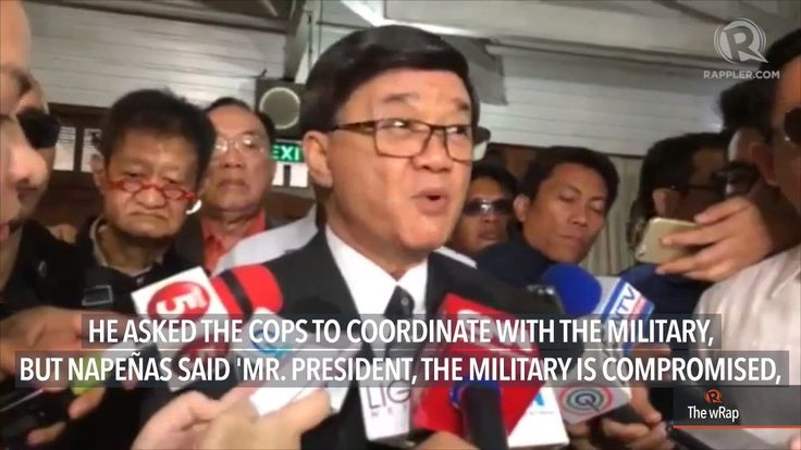 Aguirre: Aquino has a lot to explain in Mamasapano clash - WATCH VIDEO HERE -> http://dutertenewstoday.com/aguirre-aquino-has-a-lot-to-explain-in-mamasapano-clash/   Justice Secretary Vitaliano Aguirre II says former president Noynoy Aquino still has a lot of explaining to do over his alleged liability in the Mamasapano clash in January 2015 that killed 67 people  News video credit to Rappler's YouTube channel