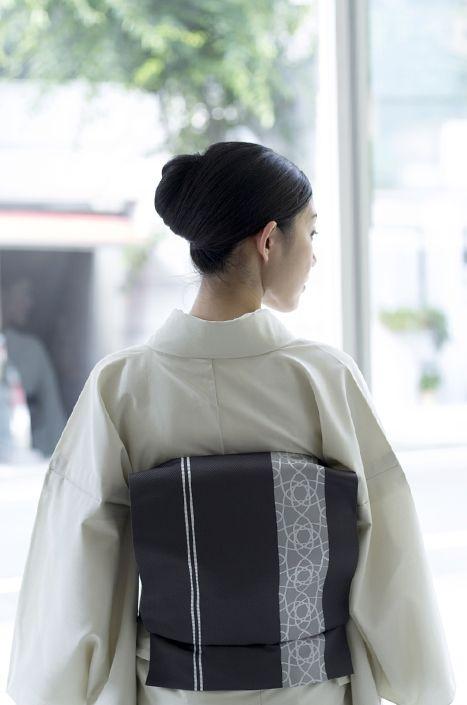 お洒落なファッション、リアルクローズの着物ブランド awai|週末のお洒落着物/コーディネート | awaiの御召