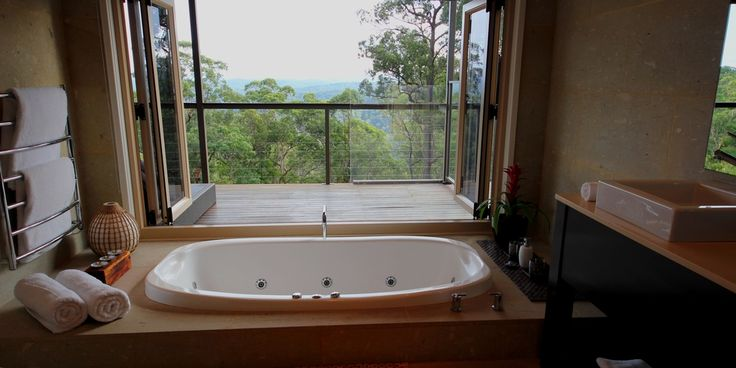 Luxury Hunter Valley Retreat Accommodation for Couples.