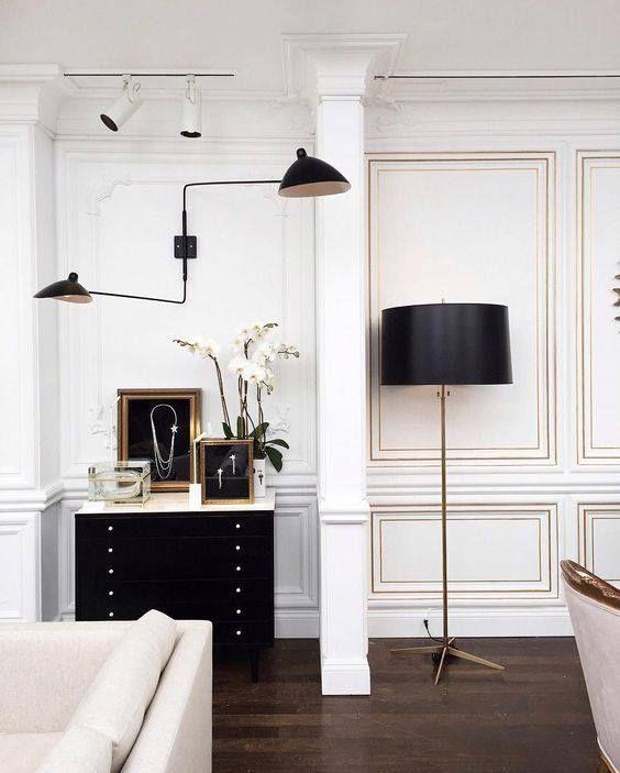 New Post! Ya puedes leer nuestro nuevo post en el blog! No te lo pierdas! Hoy te contamos cómo iluminar tu casa con apliques de pared.