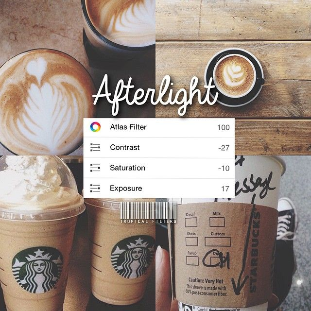 Warm filter that looks good on everything, i just used coffee pictures but you can use anything. It's kinda hard for theming because the photos all have to be similar but it's still really nice. - qotd - favorite season?