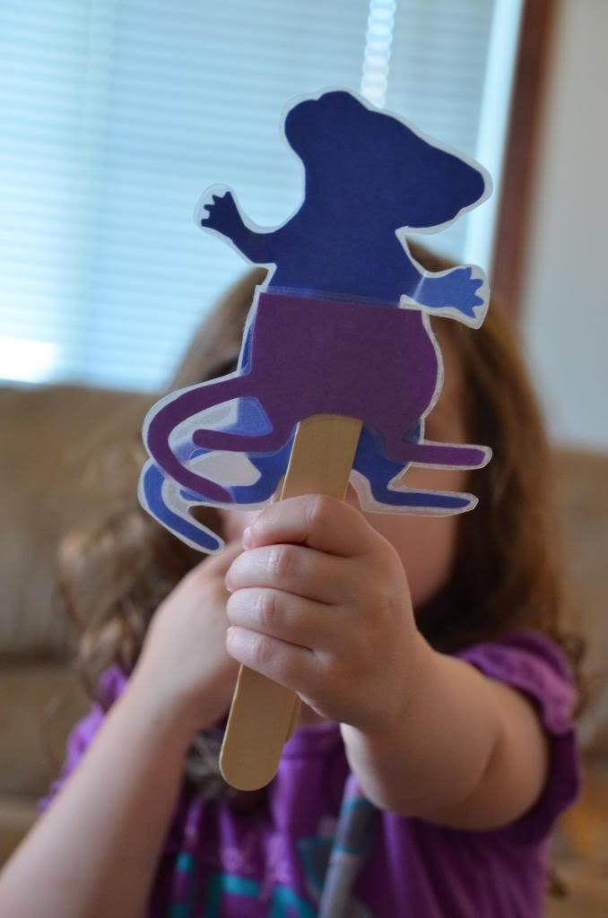 I can do that! So can you...: mouse paint activities... love the book and these activities!