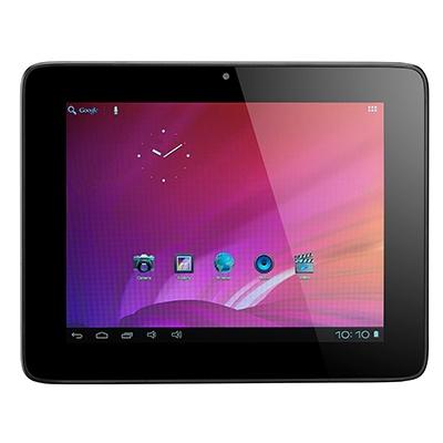 "Turbo-X Tablet Spice IV 8'' Bluetooth. Διπύρηνος επεξεργαστής 1.5GHz, οθόνη 8"" υψηλής ανάλυσης, συνδεσιμότητα Bluetooth και λειτουργικό Android 4.1 για εφαρμογές & παιχνίδια."