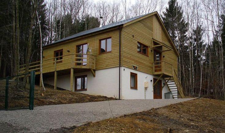 Natuurhuisje 26816 - vakantiehuis in Barvaux /Durbuy