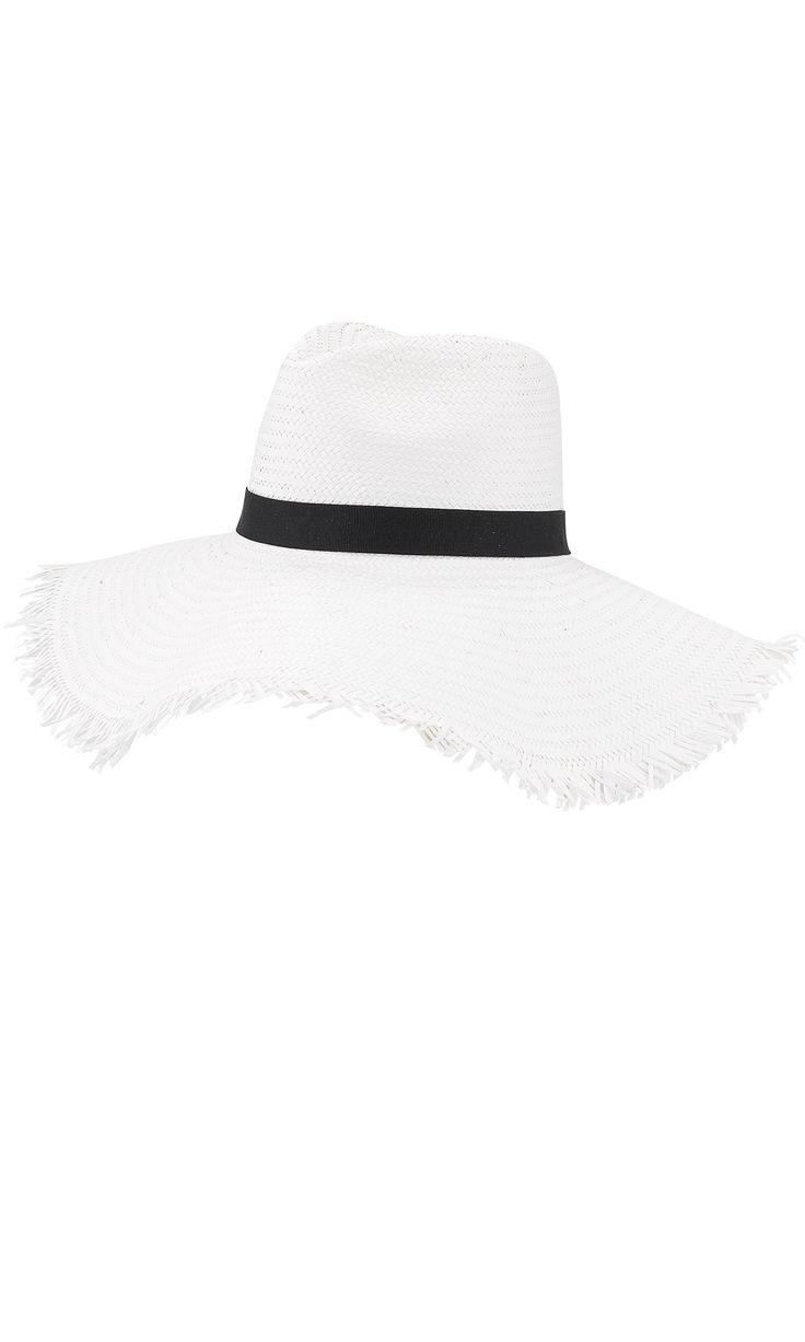 ANGELS STRAW HAT - RUBY SS14 - OCT : RUBY   RUBY