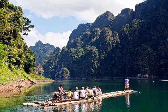 Thaimaan parhaat luontokohteet!  #Matkailu  #Thaimaa  #Luonto