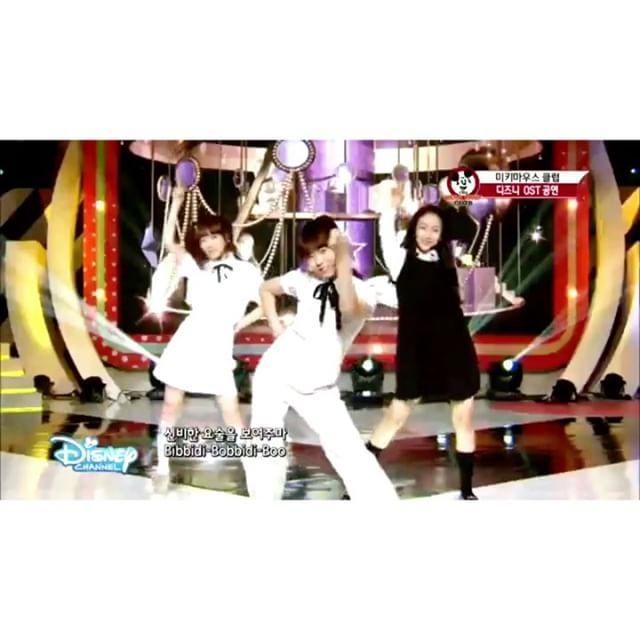 150910 [디즈니채널] 미키마우스 클럽(Mickey Mouse Club) 8회 _ 여자 미키친구들이 보여주는 Bibbidi-Bobbidi-Boo (신데렐라 중에서) - Koeun cut // Disney Channel Korea @smrookies #KOEUN #고은 #sr16g #sr17g #smrookies #smtown #kpop #idol #markoeun #hina #lami #herin #ningning #yiyang #snsd #exo #redvelvet #nct #nct127 #히나 #라미 #이양 #닝닝 #혜린 #twice #gfriend #blackpink #ioi #fancam #weeklyidol