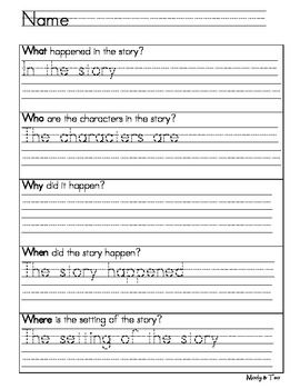 basic elements of a book report Primary elements of a plot during the plot of a book, a reader gets emotionally involved, connecting with the book, not allowing himself to put the book down.