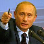 Vladimir Putin races ahead of Obama in Forbes powerful people list