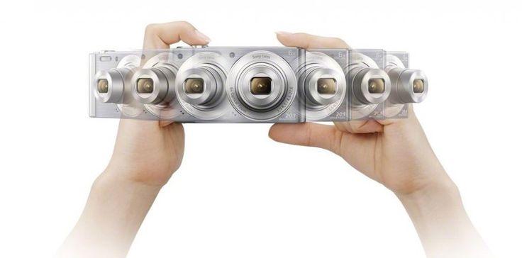 W830 Cyber-shot #Sony