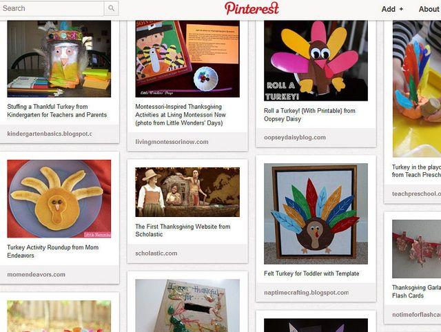 78+ ideas about Thanksgiving Activities on Pinterest ...