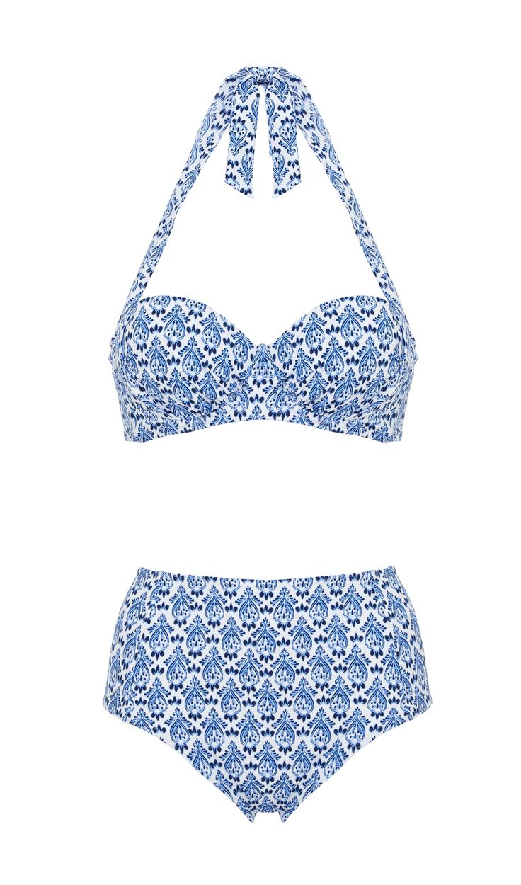 Marks & Spencer Collection Bikini Top - €30.00 / Briefs - €19.00