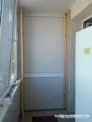 Шкаф на балкон из пиломатериалов руками. Шкаф своими руками. kak-sdelatsvoimirukami.ru