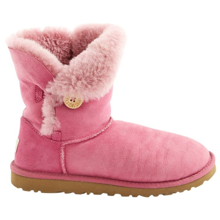 Pink Boots | UGG |Catchys