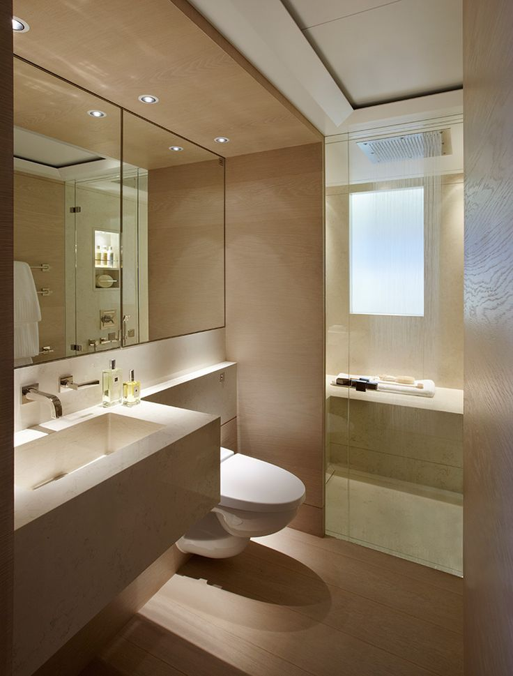 1000 ideas about yacht interior on pinterest yachts for Small bathroom interior