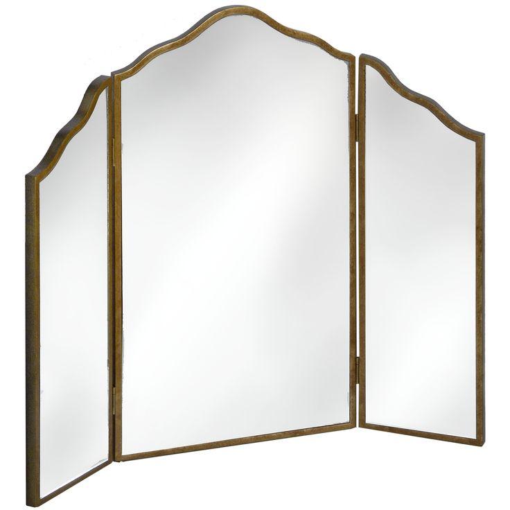 Top 25 best 3 way mirrors ideas on pinterest interior for Bathroom 3 way mirror