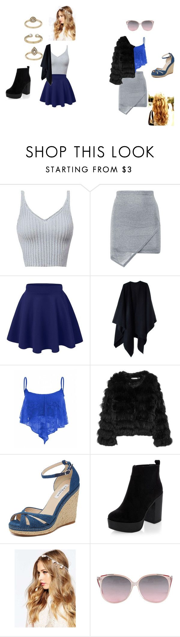 """""""Always classy...... never trashy...... always sassy......."""" by danielle-bff-renee on Polyvore featuring Acne Studios, Alice + Olivia, L.K.Bennett, New Look, ASOS and Topshop"""