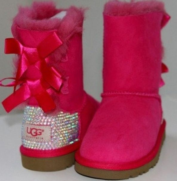 Super Cute!!Sparkly Ugg Boots  Some less than $85 Free shipping now
