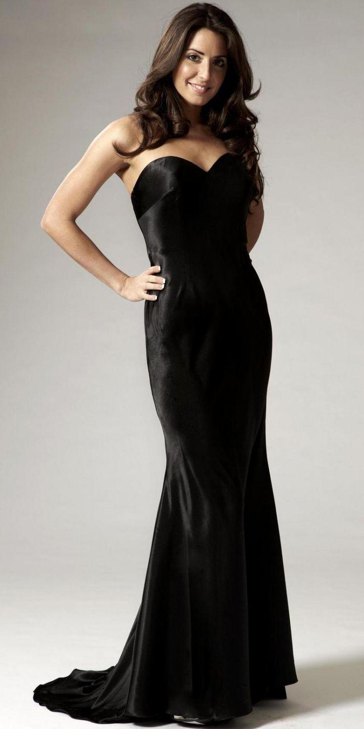 Excellent black evening dresses ideas excellent black evening